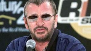Ringo Starr photo afp 1999