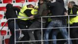Violences avant Nice-Saint-Etienne : soulagement des supporters condamnés à du sursis