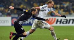 Guingamp vs. Kiev le 26 février 2015