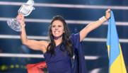 Jamala, gagnante de l'Eurovision 2016