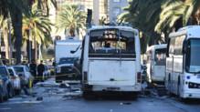 Mercredi, le groupe Etat islamique a revendiqué l'attentat perpétré en plein cœur de Tunis contre un car de la garde présidentielle