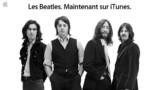 Apple peut enfin vendre les Beatles