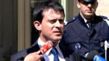 """VIDEO. Manifs anti mariage gay : Valls appelle """"à la responsabilité de tous"""""""