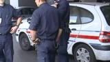Baisse de la délinquance début 2005