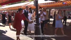 À Nice, la vie reprend son cours après le drame
