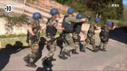 Grands Reportages du 30 avril 2016 - Les négociateurs de la gendarmerie