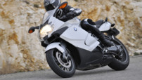 Photo 2 : BMW K 1300 S : Simplement aboutie
