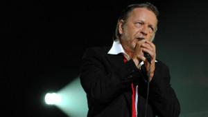 Renaud en Suisse en 2008