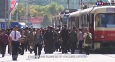 TF1 en Corée du Nord : immersion dans une société encore coupée du monde