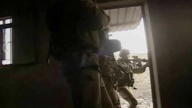 TF1/LCI : Soldats américains en Irak