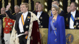Pays-Bas : Guillaume IV prête serment et devient le plus jeune roi d'Europe