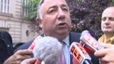 Sogerma : le gouvernement n'admettra pas une fermeture complète