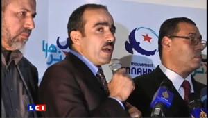 "Ennahda promet une ""nouvelle Tunisie"""
