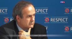 Fifa : Blatter veut-il entraîner Platini dans sa chute ?