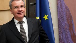 Frank Esser, PDG de SFR (23/02/2012)