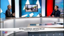 Google : l'intelligence artificielle dans notre quotidien, et si on en parlait ?
