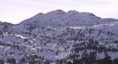 Le 13 heures du 20 novembre 2014 : Dans les Pyr�es, on se pr�re �%u2019arriv�de l%u2019hiver - 1153.035