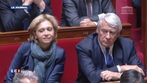 """Manuel Valls : """"Il faut un coup d'arrêt"""" à la hausse des impôts"""