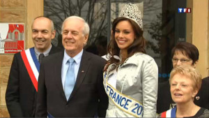 Miss France fait un retour triomphal dans ses terres