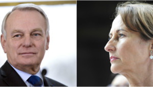 Référendum sur Notre-Dame-des-Landes : Ayrault veut se limiter à la Loire-Atlantique, Royal vise plus large
