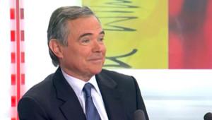 TF1-LCI, Bernard Accoyer