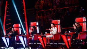 The Voice 4 - 1ere photo officielle