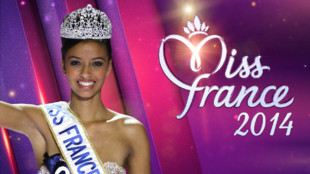 Miss France 2014 : site officiel