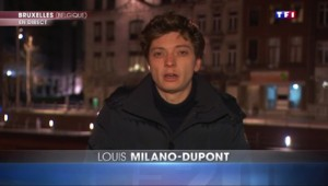 Attentats du 13 novembre : nouvelle interpellation à Molenbeek dans le cadre de l'enquête