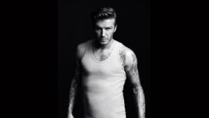 David Bekham Bodywear pour H&M