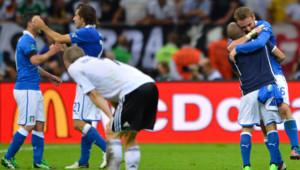 Euro 2012 Allemagne Italie