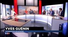 """Fraudes aux mutuelles : """"Nous sommes sereins"""", affirme le secrétaire général d'Optic 2000"""