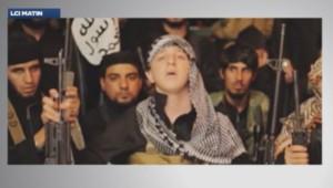 Jihadiste australien recruté par l'Etat islamique
