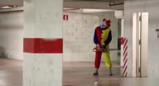 Le 20 heures du 20 octobre 2014 : Alerte aux clowns dans le nord : un d� internet de mauvais go�t - 377.869