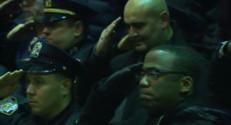 Le 20 heures du 21 décembre 2014 : New York : une attaque sur fond de vengeance - 561.007