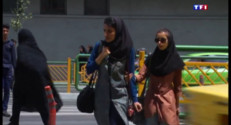 Le 20 heures du 31 juillet 2015 : L'élite iranienne raffole toujours du luxe français - 1269
