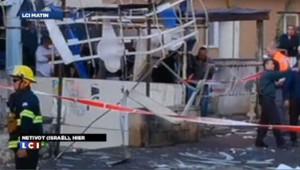 Nouveaux raids israéliens à Gaza