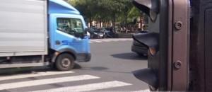 Sécurité routière : une hausse de la mortalité sur les routes pour une deuxième année consécutive