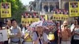 L'Europe dénonce la condamnation des Pussy Riot