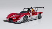 Mitsubishi MiEV Evolution II 2013 Pikes Peak