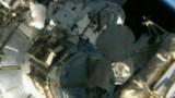 Panne à l'ISS : les deux astronautes ont réussi leur première sortie