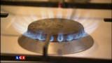 Le prix du gaz va augmenter de 4,4% au 1er janvier