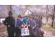 Une patrouille de police débarque chez un enfant pour lui fêter son anniversaire