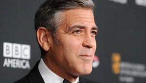 George Clooney pousse un coup de gueule contre les Oscars