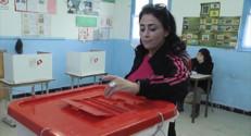 Le 20 heures du 21 décembre 2014 : Première élection démocratie en Tunisie - 682.4699999999999