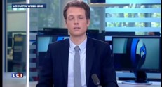 Rosny-sous-Bois : un immeuble s'effondre après une explosion