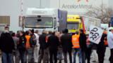 ArcelorMittal : les salariés de Florange fixés en mai sur leur sort