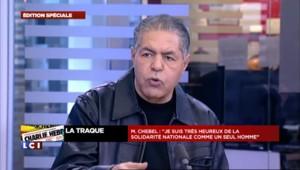 """Charlie Hebdo : les musulmans """"vont payer pour les bêtises des jihadistes"""" selon Malek Chebel"""