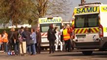 Collision entre un train et un camion en Seine-et-Marne : l'intervention d'un pompier a évité un drame plus important