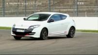 Essai vidéo : Renault Mégane RS 2012, qui dit mieux ? (10/06/2012)