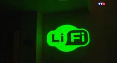 Le 20 heures du 20 août 2015 : Et si internet passait par la lumière? bienvenue à l'ère du Li-Fi - 1064